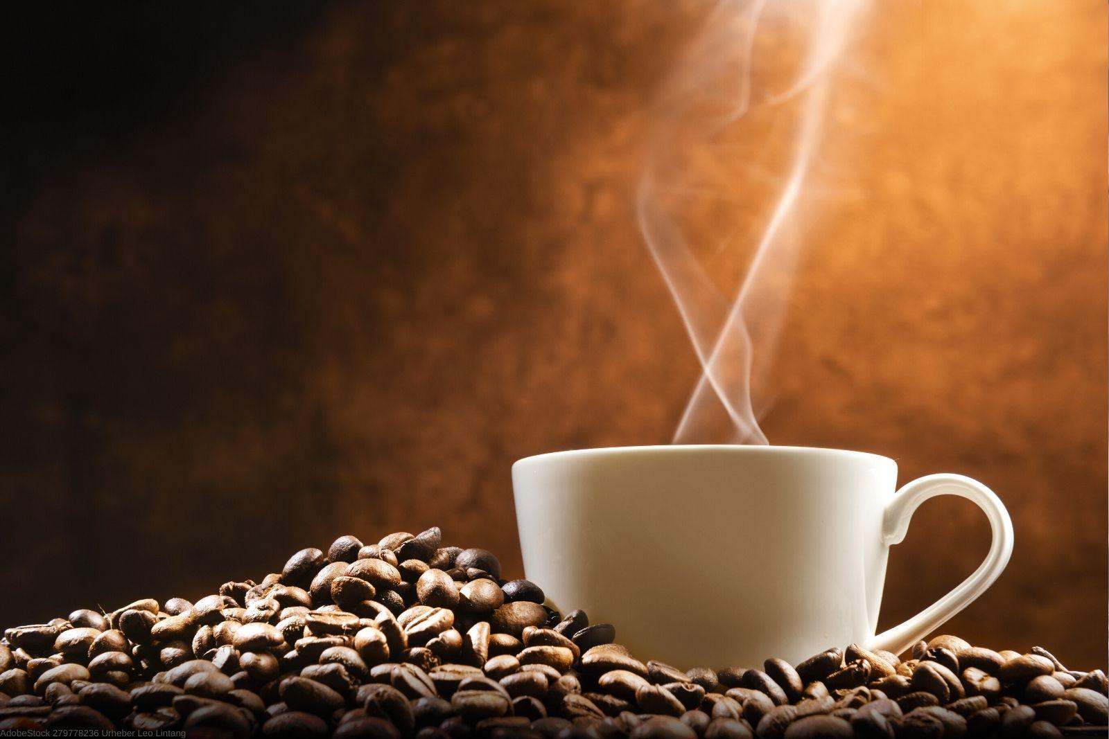 So viel Kaffe, wie Sie brauchen. Das Kaffee Abo bei camanoo