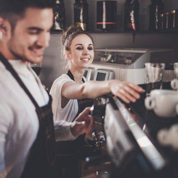 Mitarbeiterschulung für den perfekten Kaffee